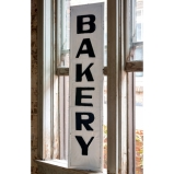 Metal Bakery Sign FH7155-800x800
