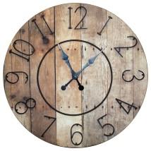 rustic-wall-clocks
